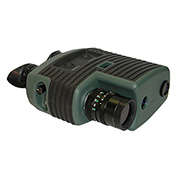 NEWS GCU-OSD10 long range camera detector with laser