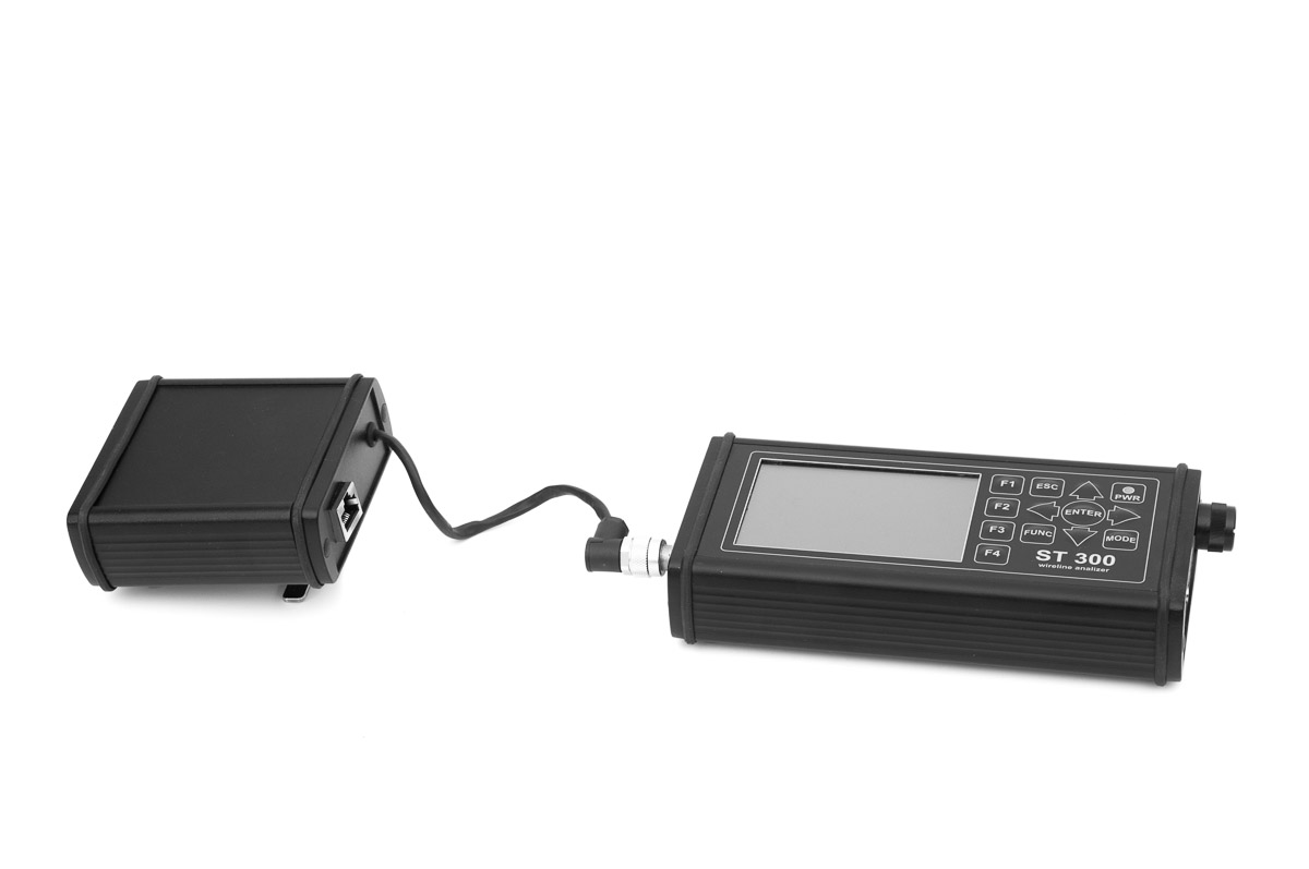 ST-300 Wire Lines Analyser